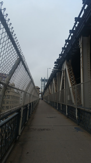 Manhattan Bridge2